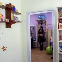 У Гадячі відкрито приміщення Гадяцького інклюзивно-ресурсного центру