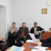 Засідання сорок третьої сесії міської ради сьомого скликання