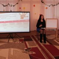 Проведено тренінг для практичних психологів та соціальних педагогів міста Гадяча та Сергіївської ОТГ «Як зберегти себе: професійна гігієна спеціаліста