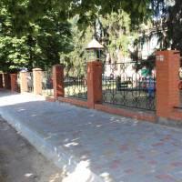 Вулиця Драгоманова