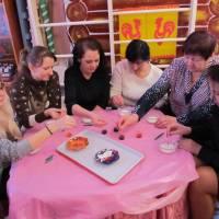 Проведено засідання Школи молодого фахівця ЗДО міста Гадяча та Сергіївської ОТГ «Пошуково-дослідницька діяльність дітей дошкільного віку»