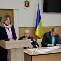 Проведено планову контрольну перевірку  діяльності Гадяцької міської ланки