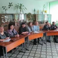 Вчителі украiнської мови i лiтератури, асистенти вчителiв