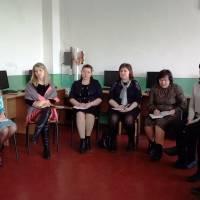 ММО практичних психологiв та соцiальних педагогiв