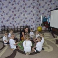 Проведено засідання Школи молодого педагога закладів дошкільної освіти міста Гадяча та Сергіївської ОТГ
