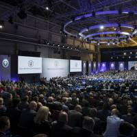 У Києві відбулось Сьоме засідання Ради регіонального розвитку