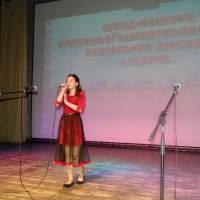 Гадяцька СШ I-III ст. № 2 iм. Михайла Драгоманова