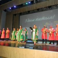 Вітання від колективу ККЗ ДРУЖБА (1)