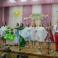Екологічний театр  ЕКОЛОГ Гадяцької СШ І-ІІІ ст. № 3