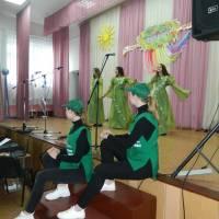 Екологічна бригада ЕКОС Гадяцького ліцею І-ІІІ ст. № 4 (1)