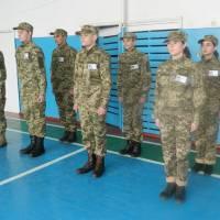 Конкурс Впоряд Сергiївка