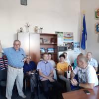 Депутат районної ради Микола Сергійович Віташ за збереження лабораторій