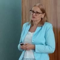представник управління юстиції в Полтавські області