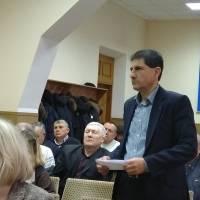Депутат Анатолій КАРБАН вносить пропозицію щодо фінансування освіти