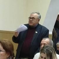 Депутат Микола ВІТАШ наполягає на детальному аналізі фінансування районної мережі закладів первинної медицини