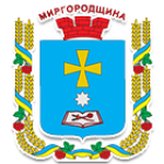 Герб - Миргородська районна рада