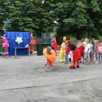 ДЕНЬ МІСТА КОБЕЛЯКИ - 2018