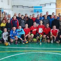 20 лютого в спортивній залі Бутенківської ЗОШ відбувся традиційний волейбольний турнір пам'яті Володимира Козловського.