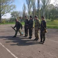 Підготовка до служби в ЗСУ та військово-патріотичне виховання молоді.