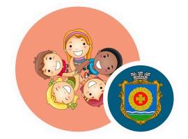 Служба у справах дітей