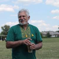 XVIII районні сільські спортивні ігри Гусятинщини