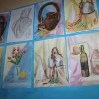 Виставка дитячих малюнків
