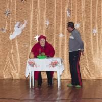 Різдвяний фестиваль 2018