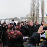 День Соборності України 2017 рік