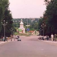 смт Тростянець