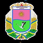 Герб - Тростянецька районна рада