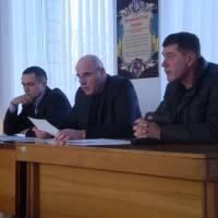 Сесія районної ради 16.01.2017 р.