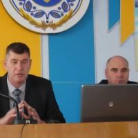 Засідання Ради регіонального розвитку Піщанського району 07.12.2018 р.
