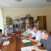 31 травня комісія президія 031