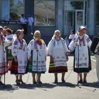 урочистості з нагоди відзначення 21 - річниці Конституції україниDSC_0889