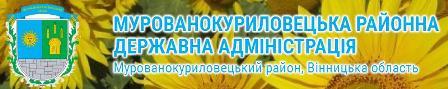 Мурованокуриловецька районна державна адміністрація