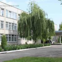 Мурованокуриловецька СЗШ №1-гімназія смт Муровані Курилівці