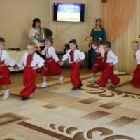 Запальний український танок