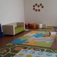 Ігрова кімната в
