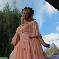 Ведуча концерту Лущакевич Олена Миколаївна