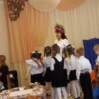 Мандрівка до Київської Русі.