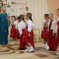 Фея Музики завітала до дітей