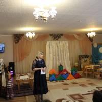 Вітальне слово директора Зоряни Олегівни Гузь