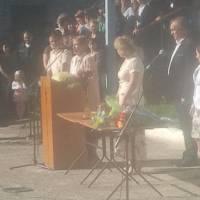 День знань у Новопсковській ЗОШ І-ІІІ ст.