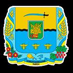 Герб - Новопсковська районна рада