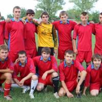 футбольна команда сільської ради