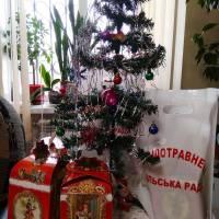 святкові подарунки