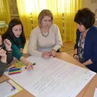 Обласний семінар «Адаптація дитини до умов закладу дошкільної освіти»