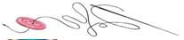 Описание: Картинки по запросу иголка с ниткой