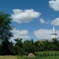 реформатська церква