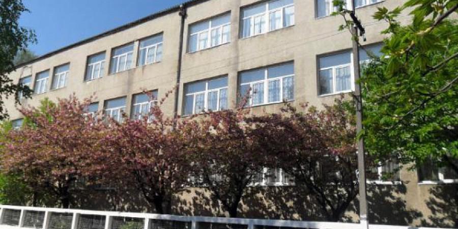 Чопська загальноосвітня школа І-ІII ступенів №1 Чопської міської ради